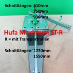 Hufa Maximum ST 750mm